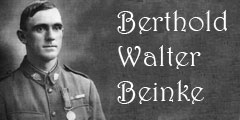 Berthold Walter Beinke Logo